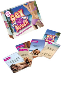 Sex On The Beach Game
